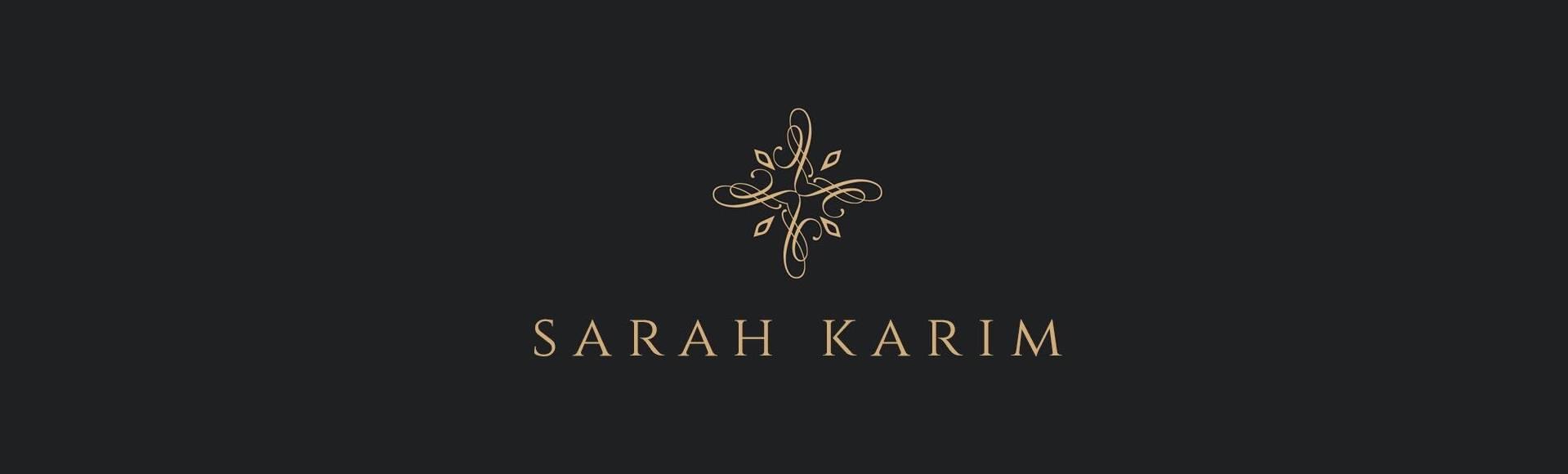 Sarah Karim Couture